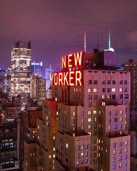 thewilliamanderson King of New York City georama travel nyc newyorkhellip