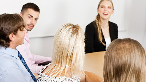 Focus Groups (At a Facility)
